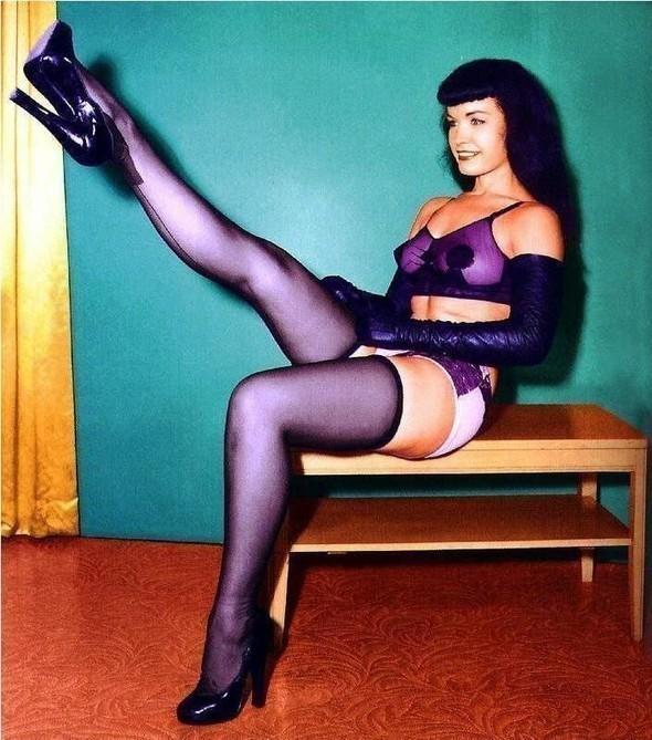Изображение 26. Bettie MaePage.. Изображение № 33.