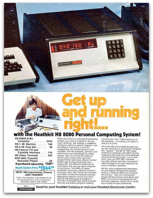 Когда компьютеры были большими. Изображение № 17.