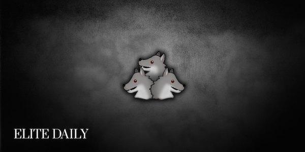 Персонажей «Игры престолов» переделали в Emoji. Изображение № 19.