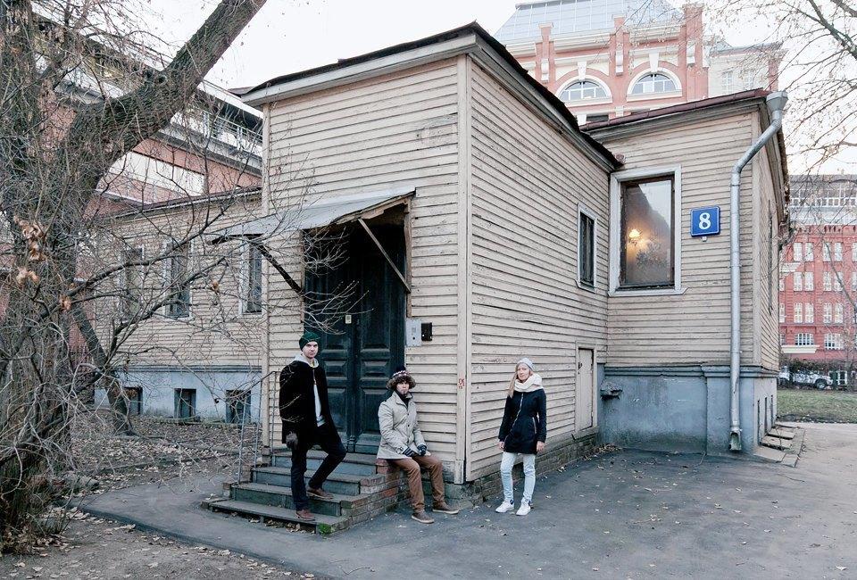 Архитектор Артём Укропов о том, почему модно быть молодым. Изображение № 17.