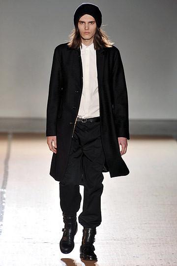 Неделя моды в Париже: мужские показы. Изображение № 93.