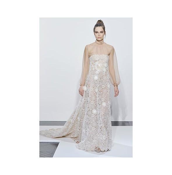 Показы Haute Couture FW 2010. Изображение № 100.