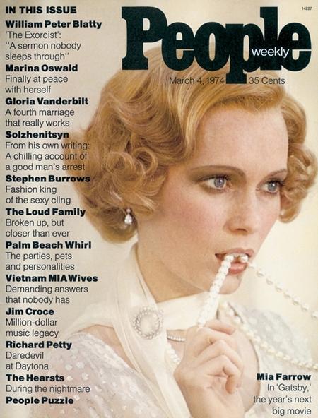 40 Лучших журнальных обложек запоследние 40 лет. Изображение № 26.
