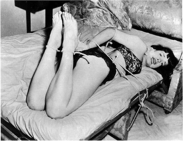 Изображение 25. Bettie MaePage.. Изображение № 25.
