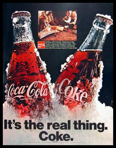 Изображение 92. Coca-cola – История бренда, история рекламы.. Изображение № 92.