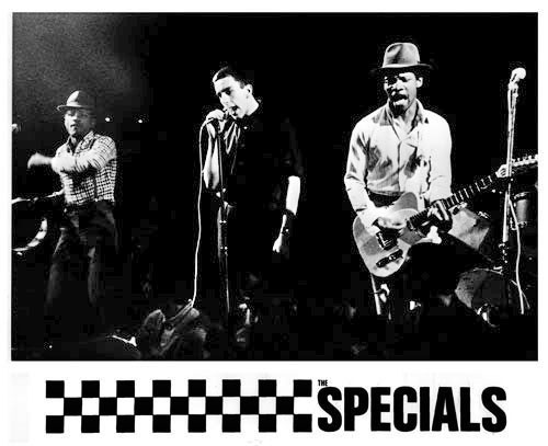 Fred Perry x The Specials 2011. Изображение № 1.