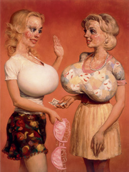 Выставка «Плохих картин». Изображение № 2.