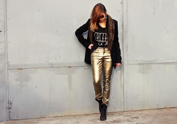 Снимок из блога Nesairah-nesstyle.blogspot.com. Изображение № 177.