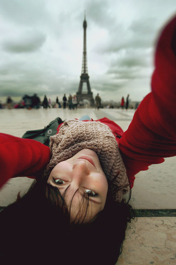 Париж. Изображение № 10.