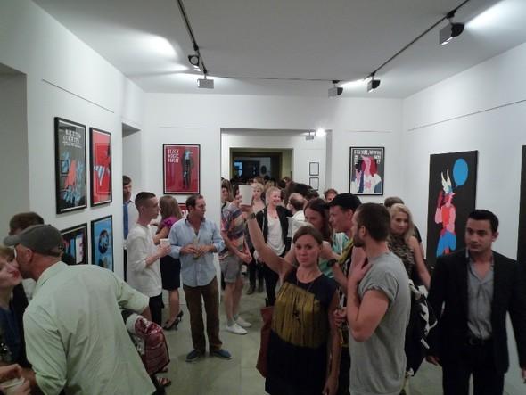 Parra вPool Gallery (Берлин). Изображение № 47.