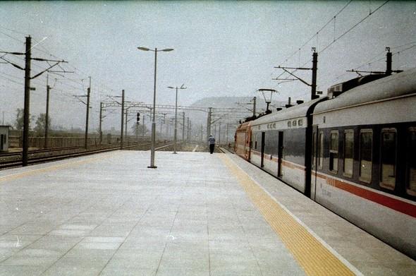 Автостопом до Китая. Изображение № 23.