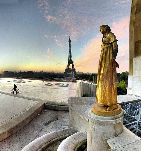 9 небанальных мест Парижа. Изображение № 2.