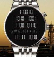 Самые странные наручные часы Топ-30. Изображение № 26.
