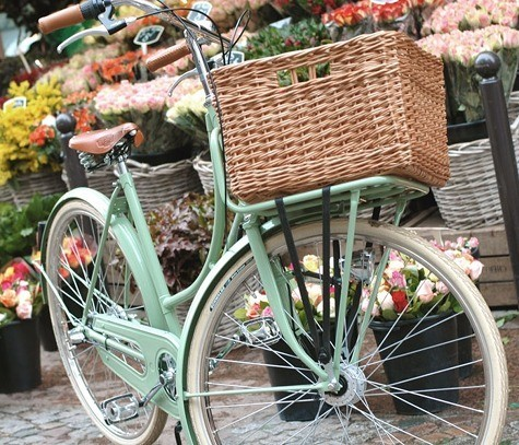 Bicycle it is fashionable!. Изображение № 14.