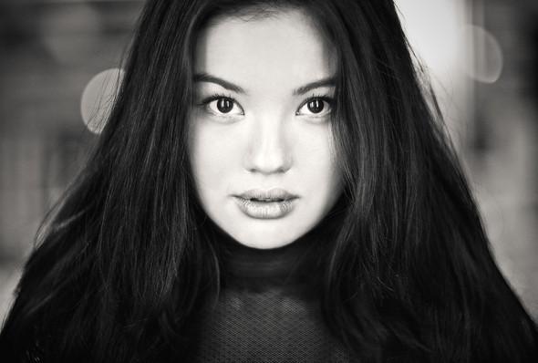 Yuna Ito (портреты) vol.1. Изображение № 4.