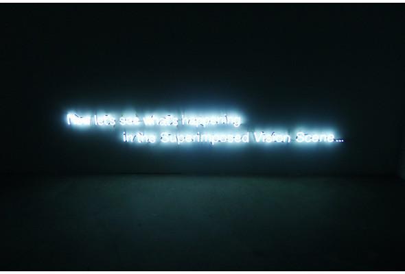 Инсталляция Олафура Элиассона. Изображение № 82.
