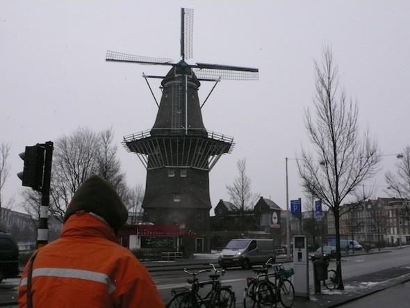 Изображение 36. Амстердам. Восток.. Изображение № 36.