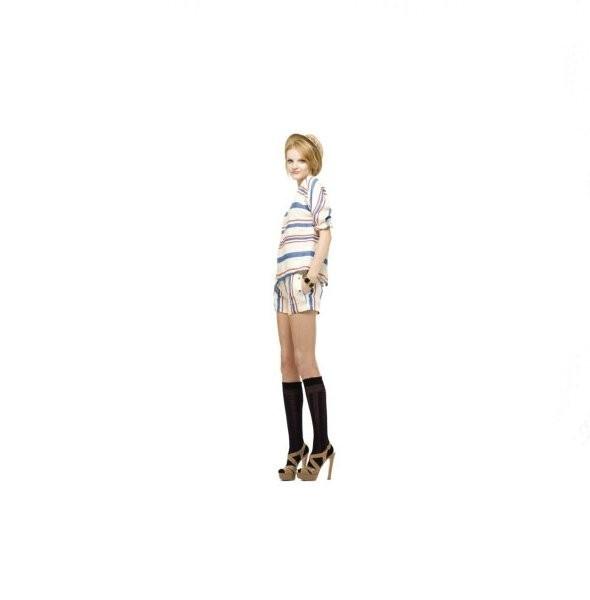 Лукбуки: Alexander McQueen, Barneys и Lauren Moffatt. Изображение № 67.
