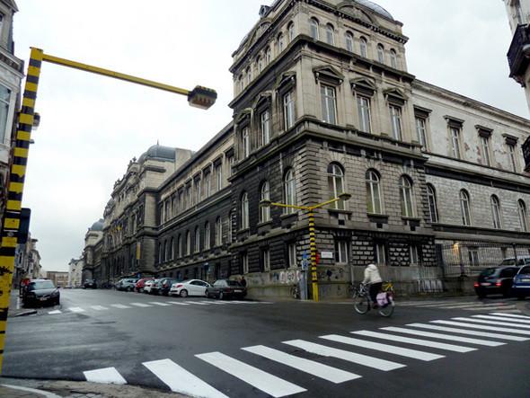 Ghent University. Изображение № 14.