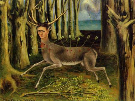 Frida Kahlo (1907–1954). Изображение № 15.