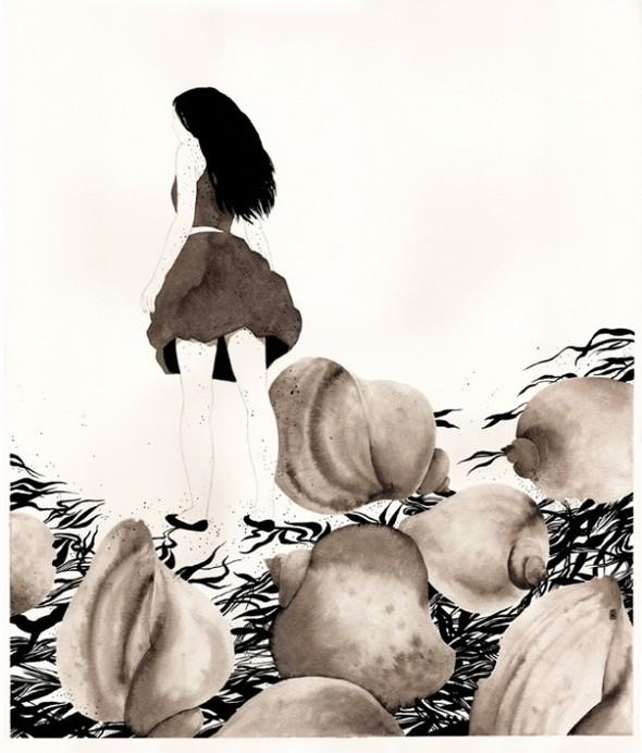 Stasia Burrington. Изображение № 8.