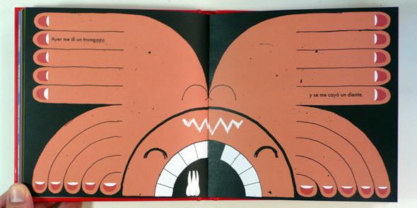 Найдено за неделю: Город будущего в пузырях, гигантская голова и вышитая книга. Изображение № 93.