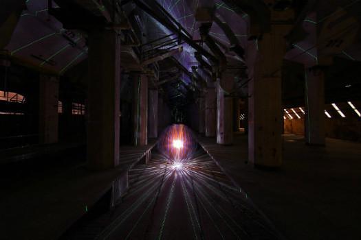 Да будет свет: 7 мастеров по световым граффити. Изображение № 48.