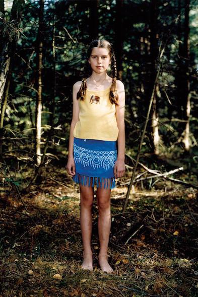 Фотографии Rineke Dijkstra. Изображение № 16.