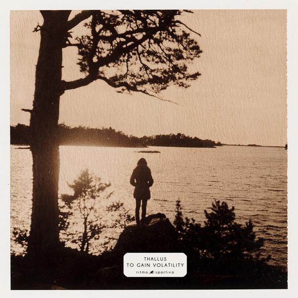 Новый альбом Thallus. Изображение № 1.