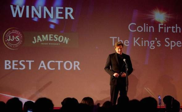 Изображение 18. JAMESON EMPIRE AWARDS 2011.. Изображение № 17.
