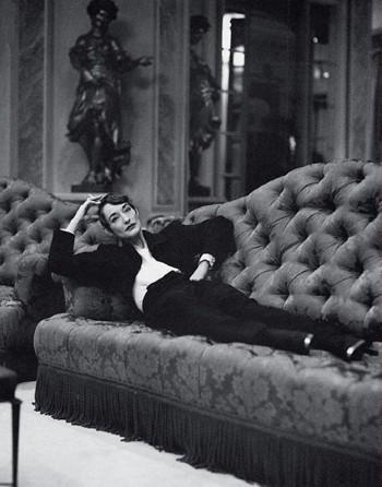 "Изображение 38. VISIONAIRE: 20 лет публицистики ""haute couture"".. Изображение № 29."