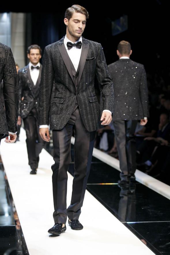 Dolce & Gabbana spring summer 2010. Изображение № 63.