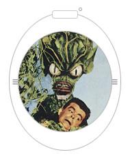 Изображение 16. Вторжение пришельцев-убийц из открытого космоса.. Изображение № 22.