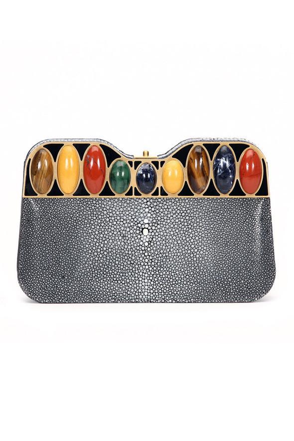 Изображение 47. Лукбуки: Givenchy, Alexander McQueen и другие.. Изображение № 47.