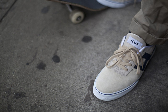 HUF Summer 2012 Collection Lookbook. Изображение № 3.