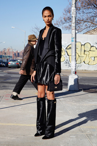 Givenchy Pre-Fall 2012. Изображение № 6.