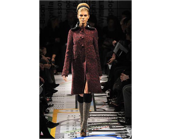 Показ Prada на Неделе моды в Милане. Изображение № 17.