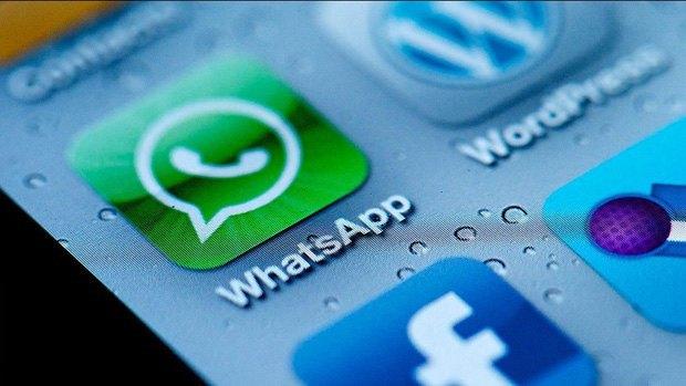 Пользователи WhatsApp отправили рекордное количество сообщений . Изображение № 1.