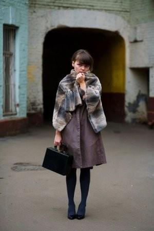 Винтаж и мода: 15 городов от Рейкьявика до Москвы. Изображение № 83.