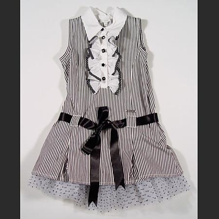 Детская мода: встиле Сури Круз. Изображение № 5.