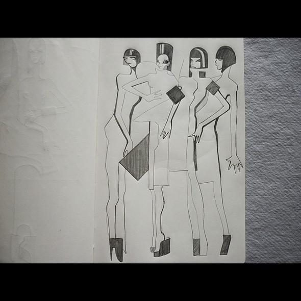 АРТПАРАД представляет: Берлинский дневник Лизы Шахно #6. Изображение № 28.