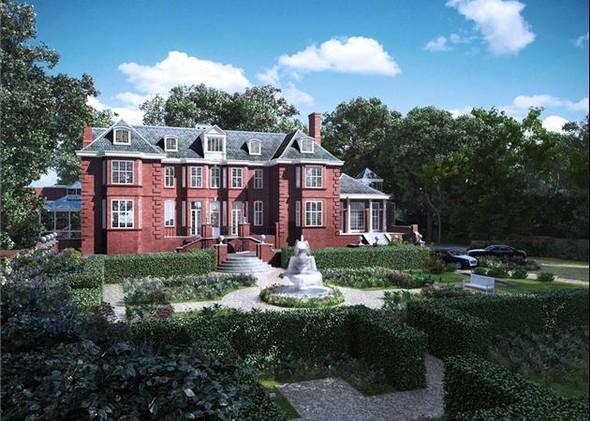 ТОП-5 самых дорогих домов Лондона. Изображение № 3.
