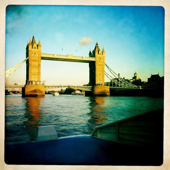 Лондон глазами парижанки. Изображение № 13.