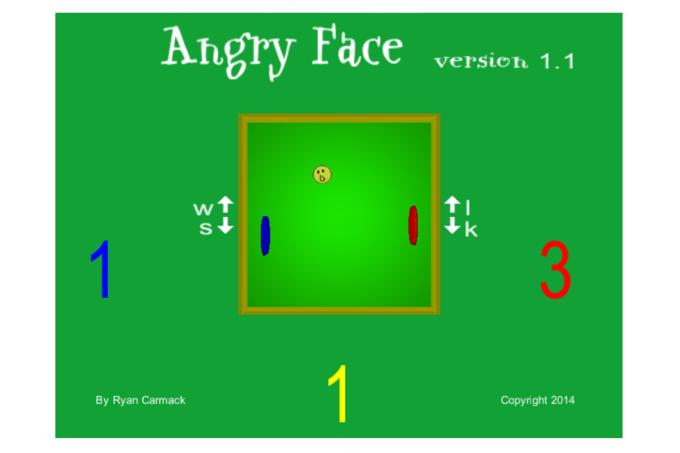 Чем заняться вечером: первая игра 9-летнего сына разработчика Doom . Изображение № 1.
