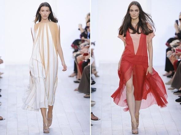 Показы Paris Fashion Week SS 2012: День 7. Изображение № 2.