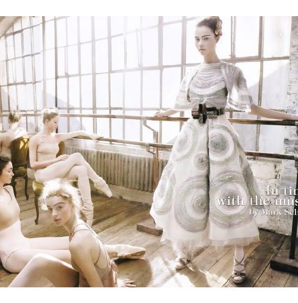 Изображение 55. Dance, dance, dance: 10 съемок, вдохновленных балетом.. Изображение № 57.