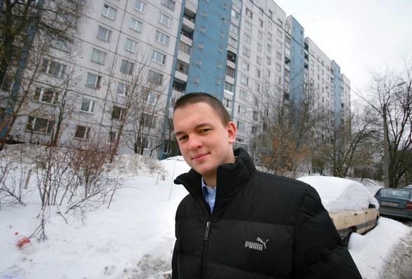 Миллионер из Москвы. Изображение № 5.