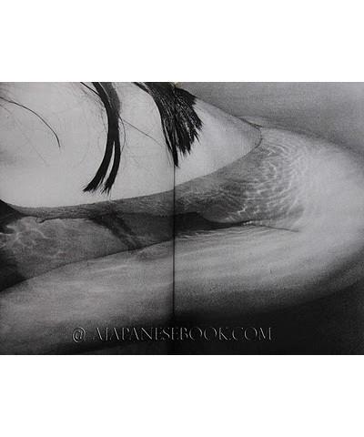 Части тела: Обнаженные женщины на фотографиях 50-60х годов. Изображение № 175.