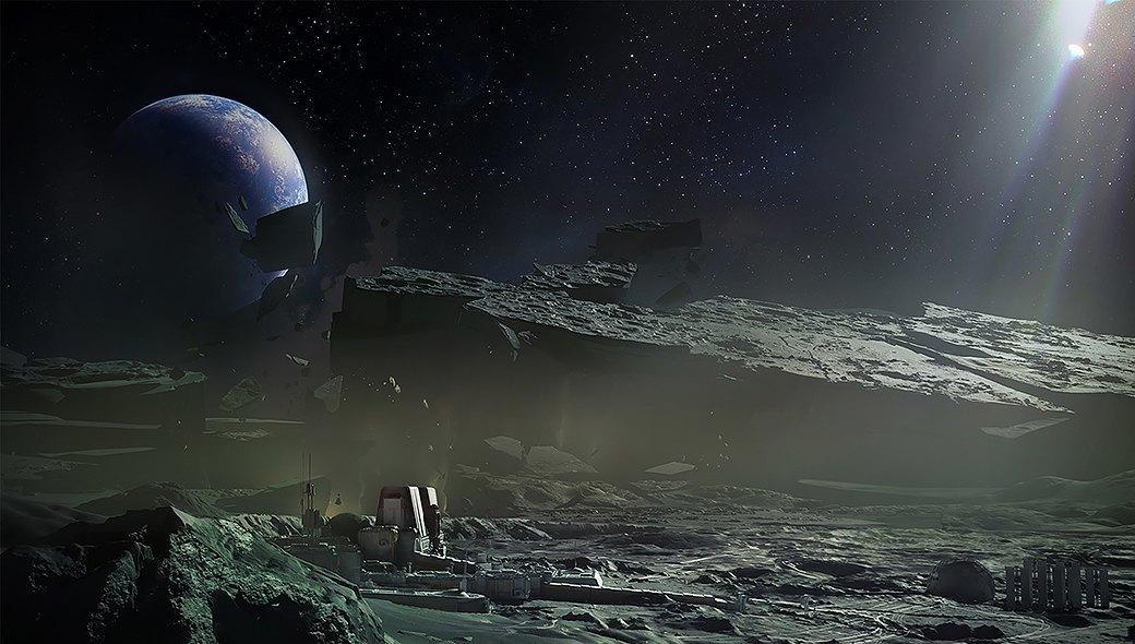 5 причин, почему Destiny так взволновала индустрию видеоигр. Изображение № 6.