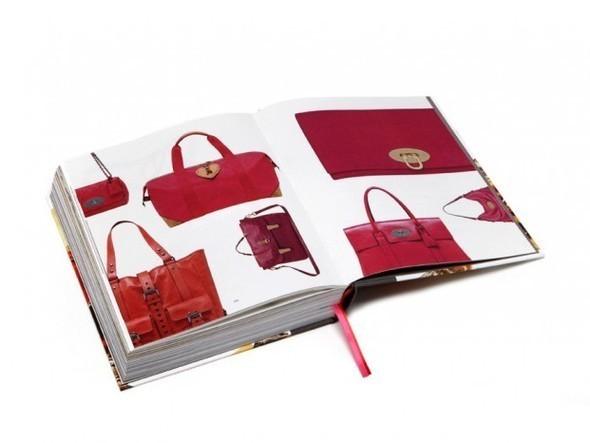 Изображение 4. Mulberry выпускают книгу к своему юбилею.. Изображение № 4.